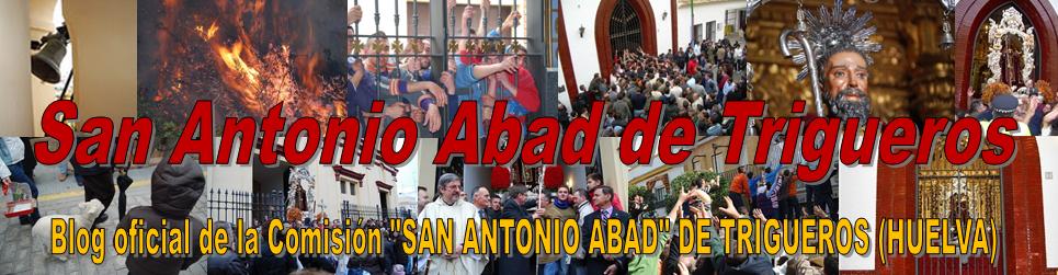 San Antonio Abad de Trigueros