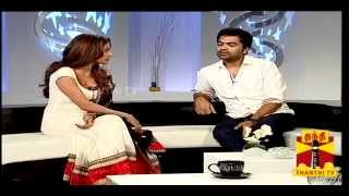 NATPUDAN APSARA – Simbu STR Priya Anand EP03, Thanthi TV