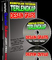 Kumpulan DVD Tutorial Terlengkap
