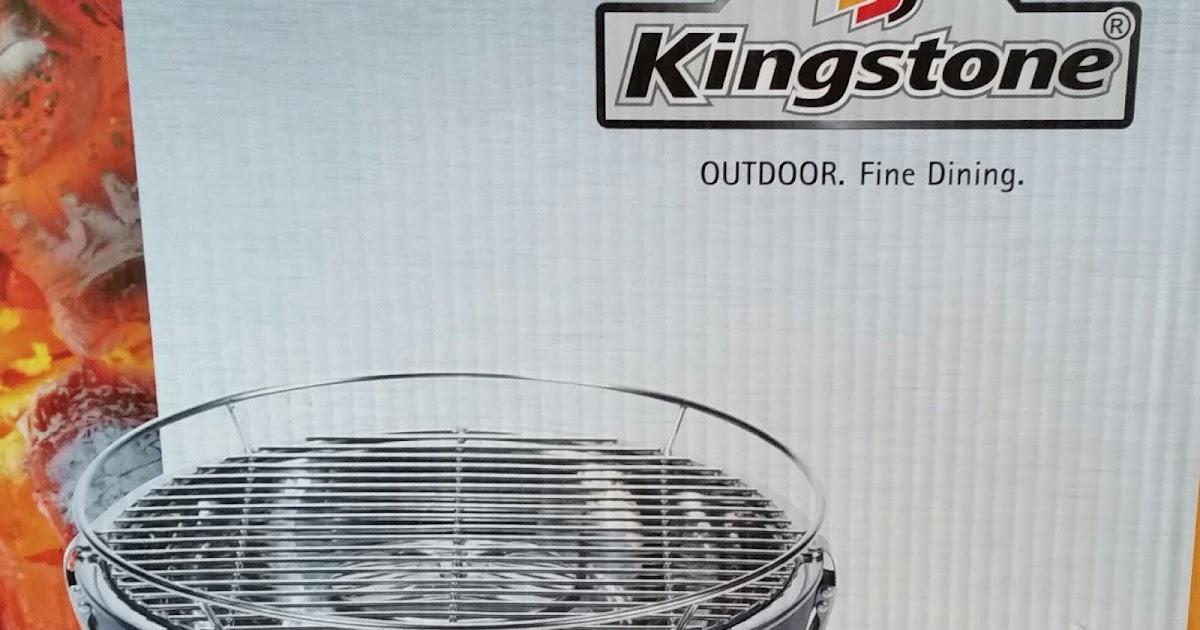 Kingstone Rauchfreier Holzkohlegrill : Elektrogrill anleitung ersatzteile: kingstone grill easy 32 bewertung