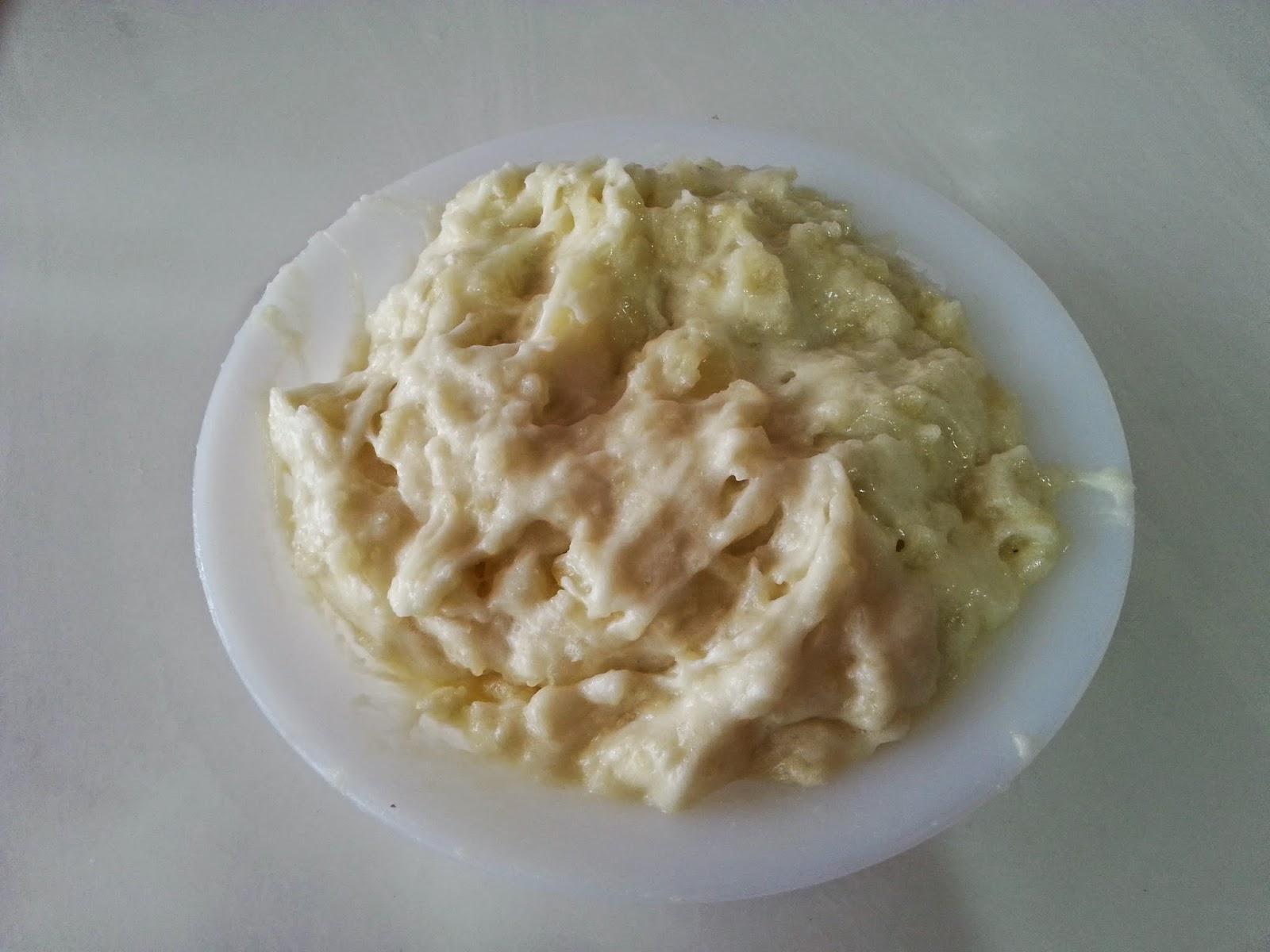 köfte,patates,oruk,patatesli köfte