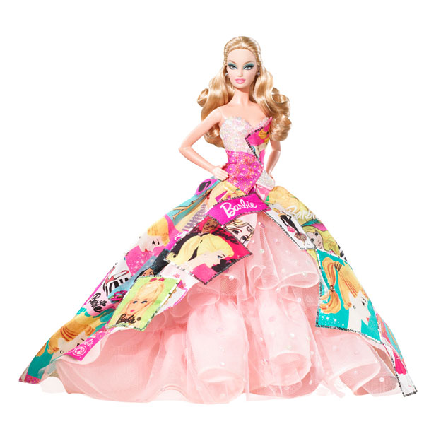 Barbie Doll 9