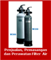 Jasa Perawatan Filter Air