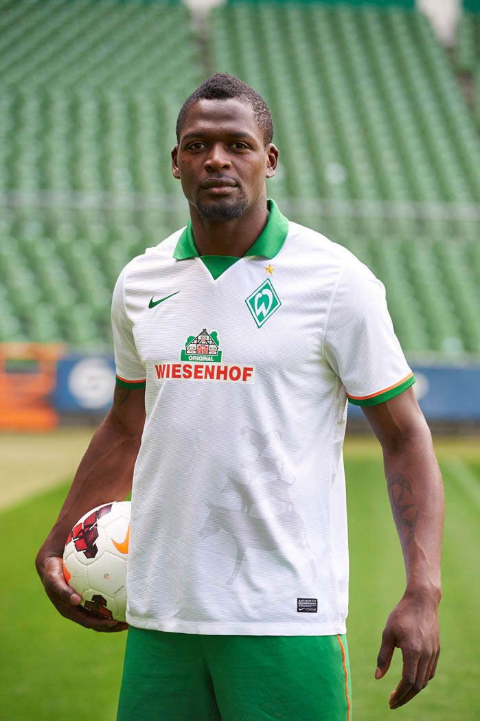 Werder Bremen 15-16 Kits Released - Footy Headlines
