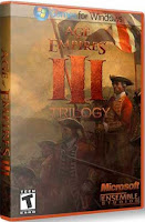 Age of Empires 3: Trilogy PC