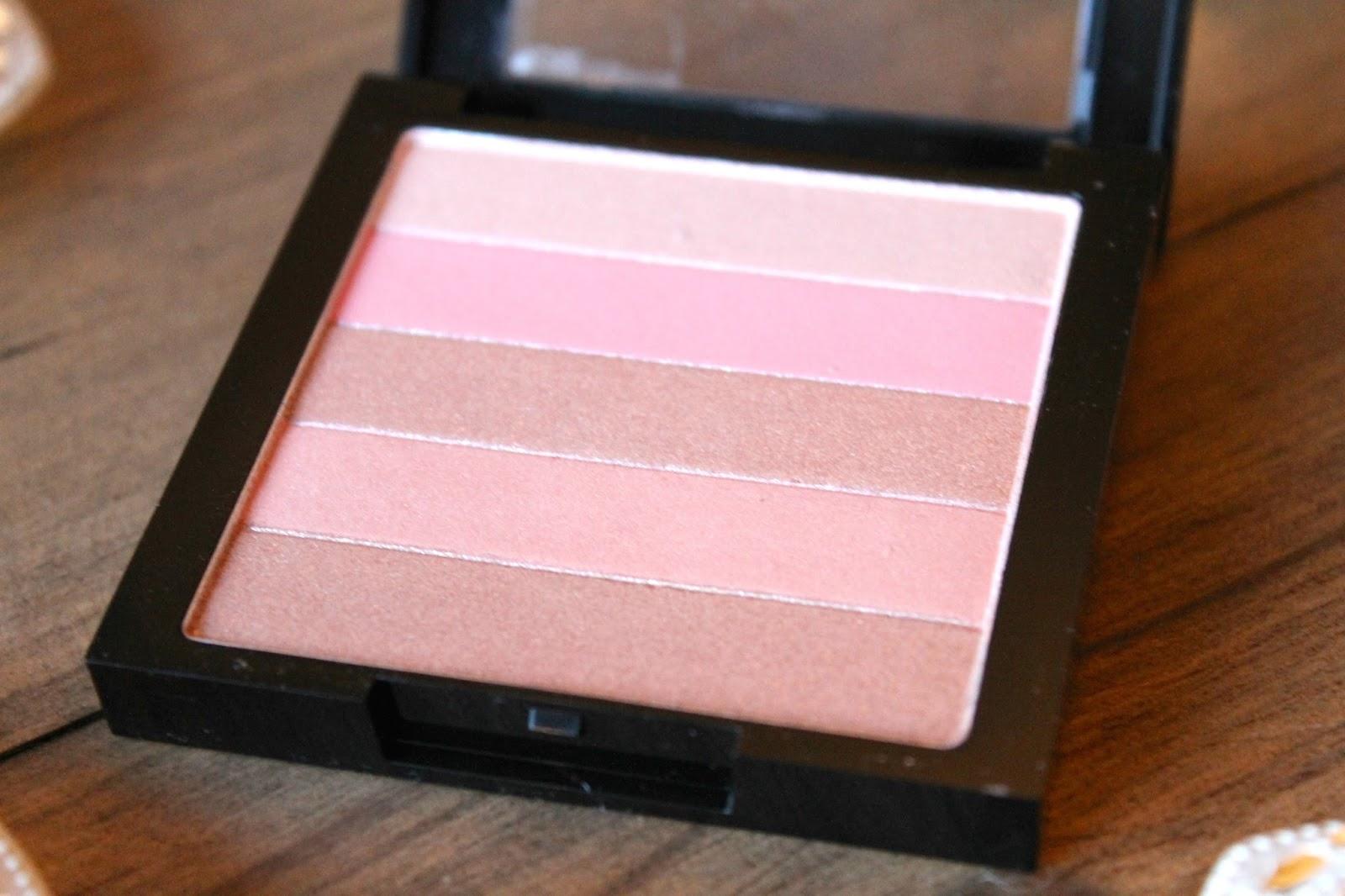 Pink shimmer from Revlon