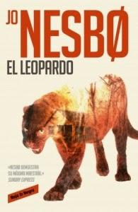 El leopardo - Portada