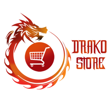 Drako Store - Shopping with Style