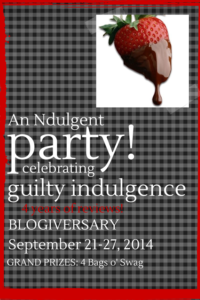 Guilty Indulgence Blog Hop!!