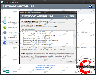 ESET NOD32 Antivirus 6.0.316.1 (x86-x64).rar