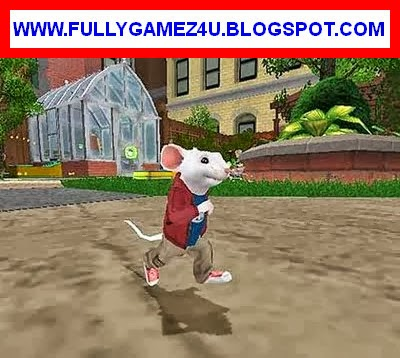 Download Stuart Little 2 Game For Pc