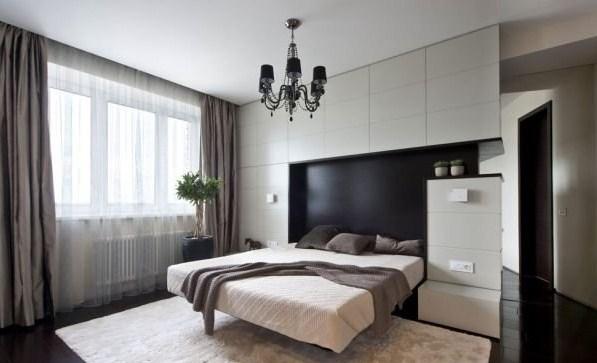 Dise os de dormitorios modernos y elegantes dormitorios - Diseno para dormitorios ...