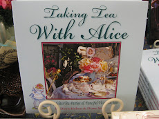 Taking Tea With Alice