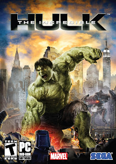 Download Game The Incredible Hulk RIP