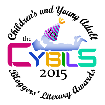 Cybils 2015 Fiction Picture Book Judge