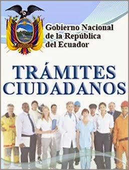 PORTAL TRAMITES CIUDADANOS