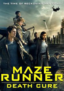 Maze Runner – A Cura Mortal Legendado Online
