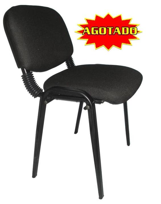 Mi casa tu casa muebles con dise o silla conferencia for Sillas escritorio uruguay