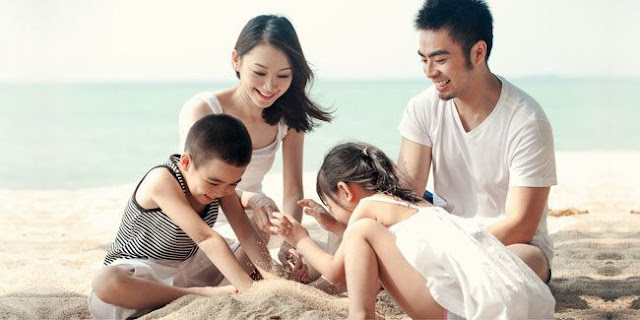 Kepribadian Seseorang Berdasarkan Urutan Lahir [ www.BlogApaAja.com ]