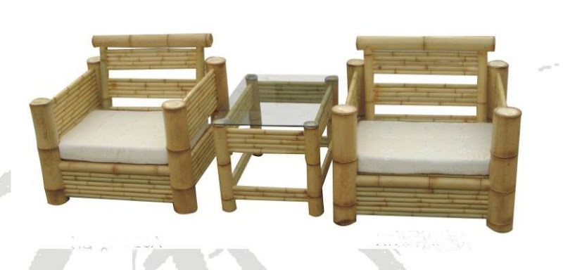 Product Bamboo Furniture (6 Image)