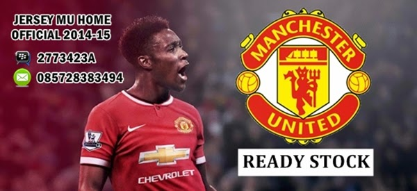http://www.forzabola.com/2014/07/jersey-manchester-united-home-official.html