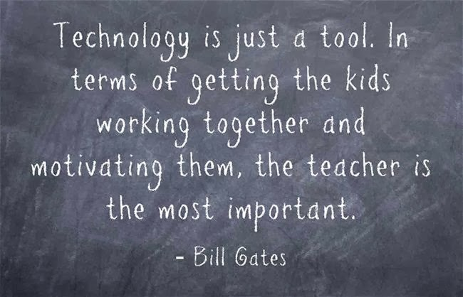the technology as a tool for education Processes and tools to assist you in leading change and planning for technology an article on the need for independent technology assessment over the years technology's impact on education.