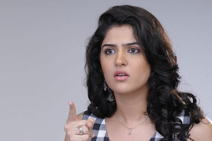 deeksha seth new glamorous photo gallery