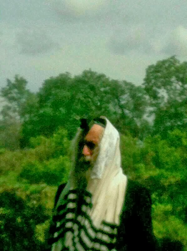 """הרב אליעזר ברלנד שליט""""א בזימבבואה"""