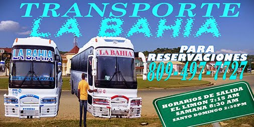Transporte la bahia
