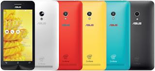 Harga Asus Zenfone Terbaru, Smartphone Entry Level Kualitas Handal