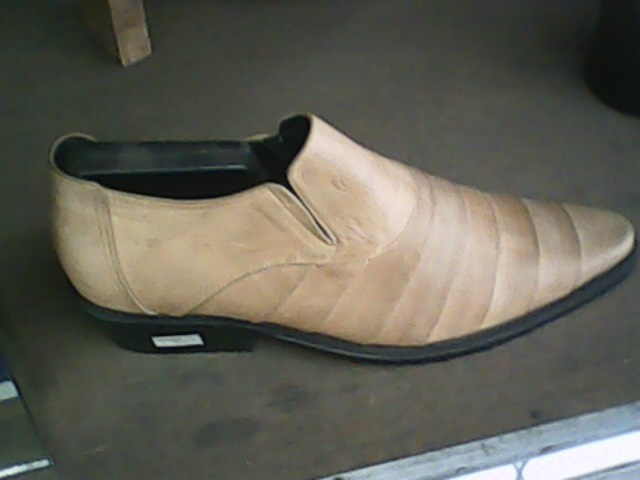 sepatu gesunde ala bandung
