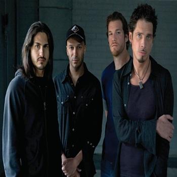 Banda - Audioslave