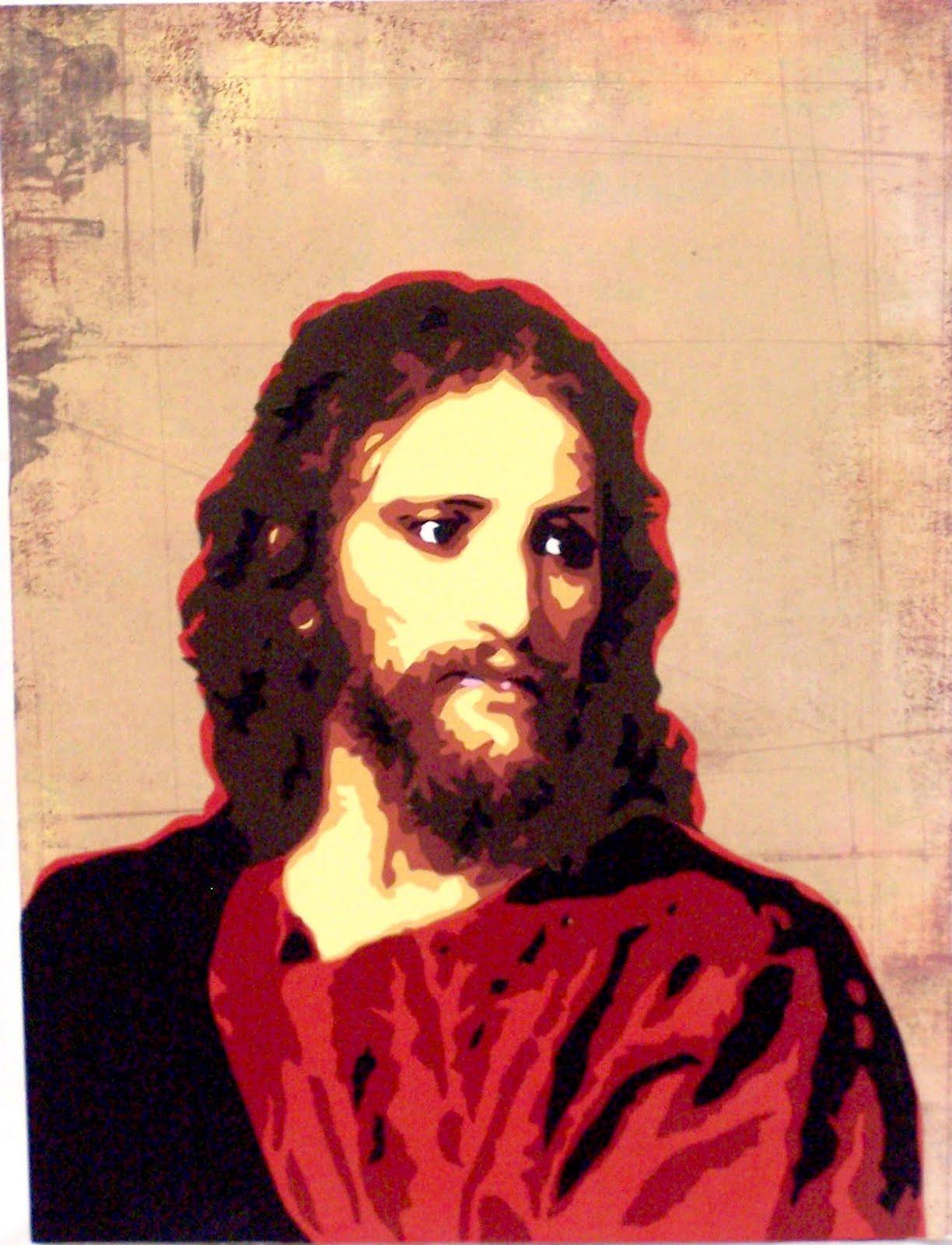 Paper on jesus christ