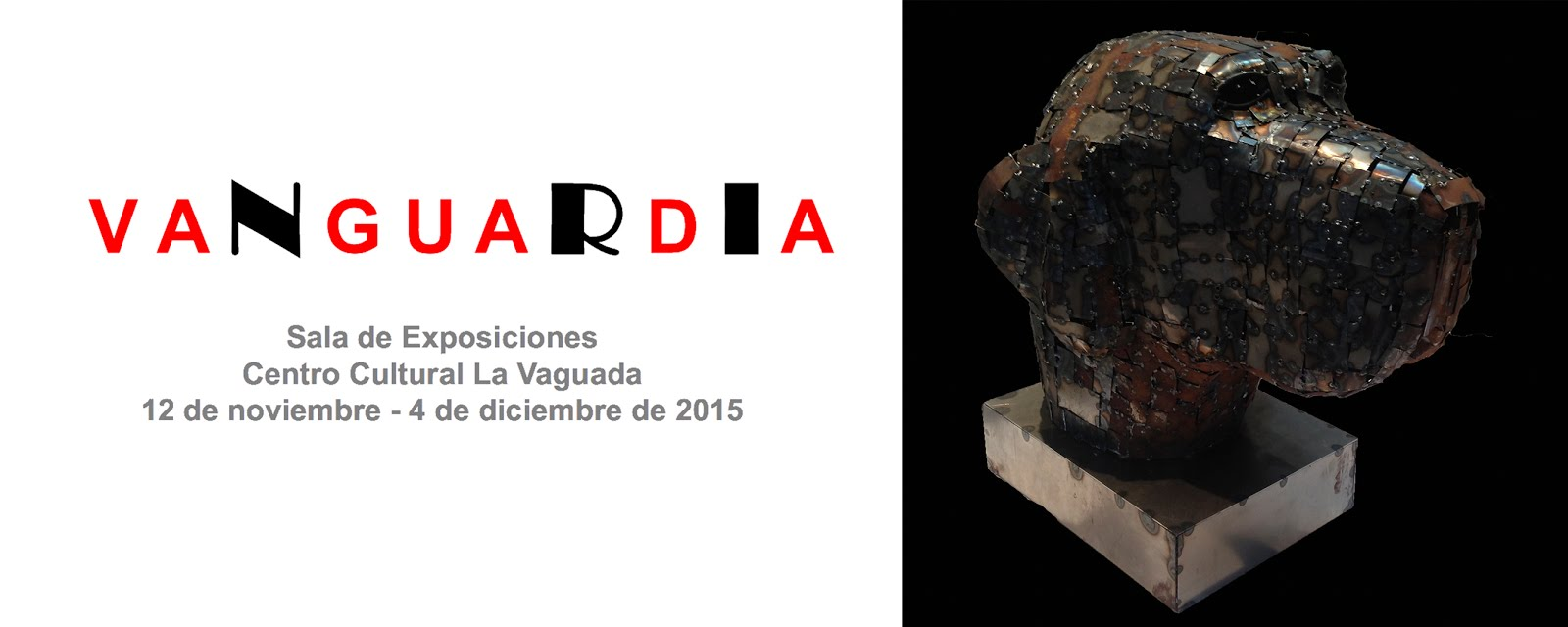 Vanguardia Vaguada, Madrid