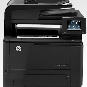 Download Printer Driver HP LaserJet Pro 400 MFP M425dn