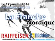 Franche Nordique 2016