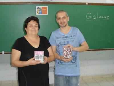Interação escola comunidade - Colégio Lúcia Barros
