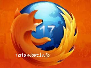 Mozilla Firefox Versi Terbaru Free