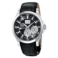 Seiko Men's Watches Premier SNP005P - WW