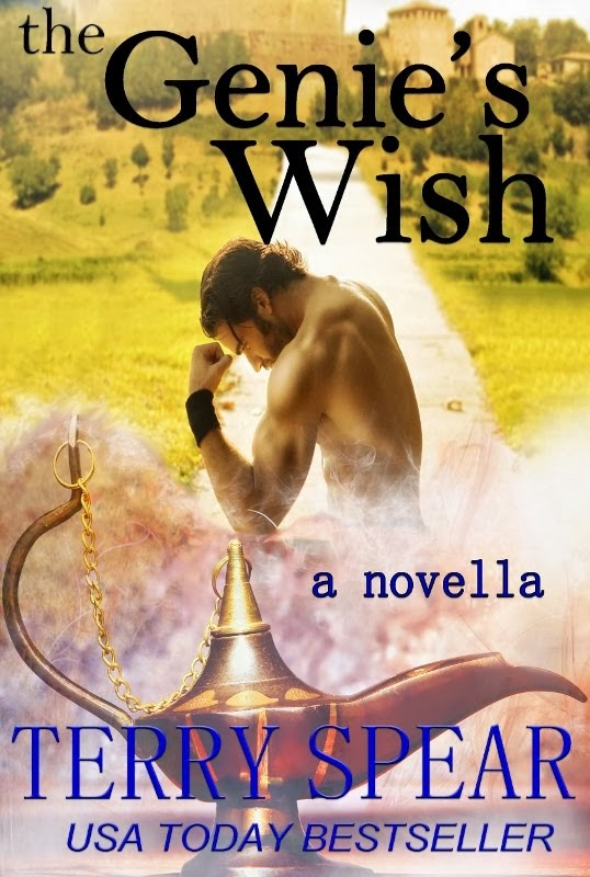 The Genie's Wish