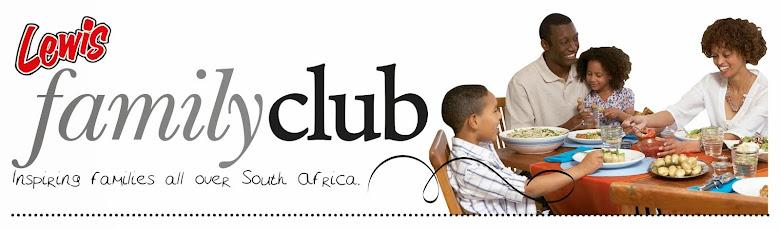 Lewis Club