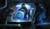 #39 Mass Effect Wallpaper
