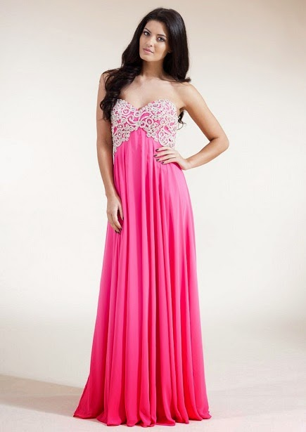 elegant party style maxi dresses fashion for girls 2015 16   lets talk