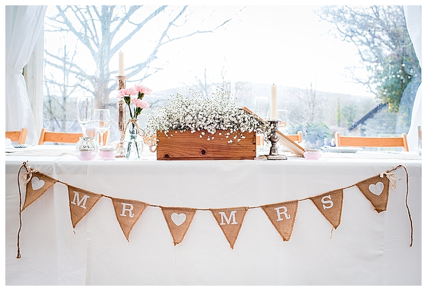 A Pretty In Pink Spring Wedding Planned In Five Months