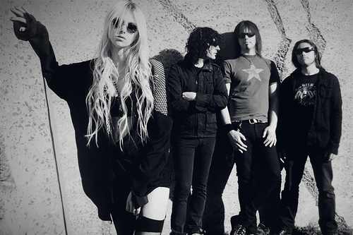The Pretty Reckless The-pretty-reckless