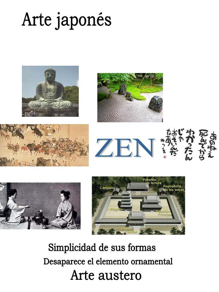 Arte Isl Mico Chino Y Japones Estudia Y Aprende