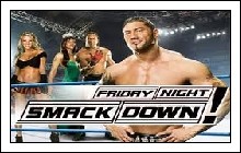 (25th-Jan-13) WWE Friday Night Smackdown