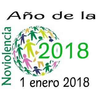 En 2018 celebramos todo el año