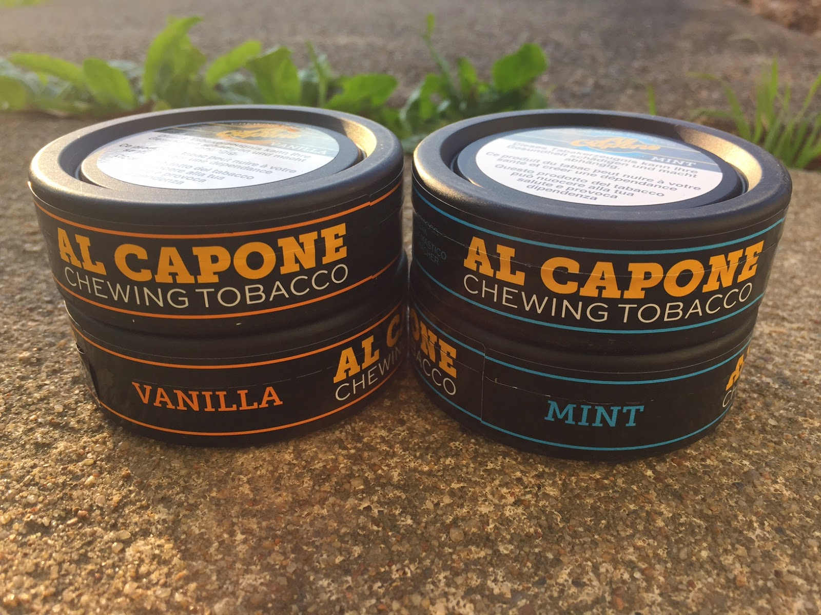 Canadian chewing tobacco brands