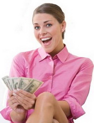 Payday Loans for People with Bad Credit